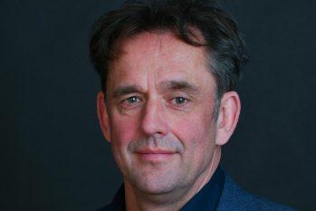Psycholoog Maarten Merkx